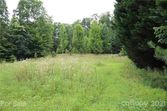265 Woodrun Drive 2-4, Marion, NC 28752 (#3759929) :: Puma & Associates Realty Inc.