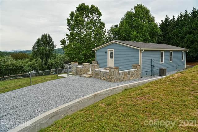 213 Sandy Creek Court, Hendersonville, NC 28792 (#3759940) :: Modern Mountain Real Estate