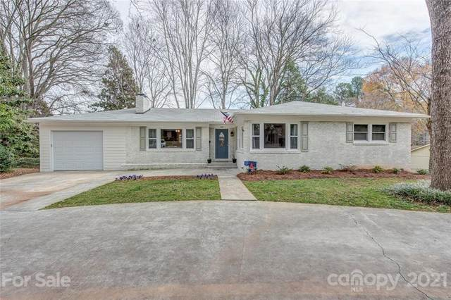 510 Downey Place, Gastonia, NC 28054 (MLS #3759960) :: RE/MAX Journey