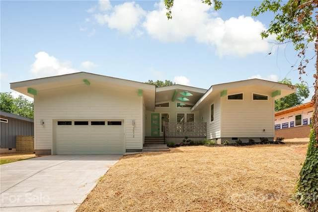 3012 Sudbury Road, Charlotte, NC 28205 (#3759971) :: Cloninger Properties