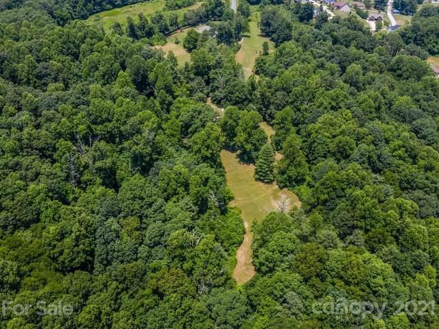 98 Kay Road, Flat Rock, NC 28731 (#3760001) :: Home Finder Asheville