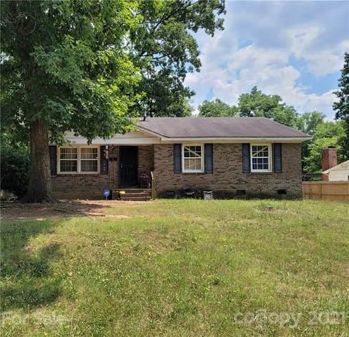 4517 Westridge Drive, Charlotte, NC 28208 (#3760003) :: High Vistas Realty