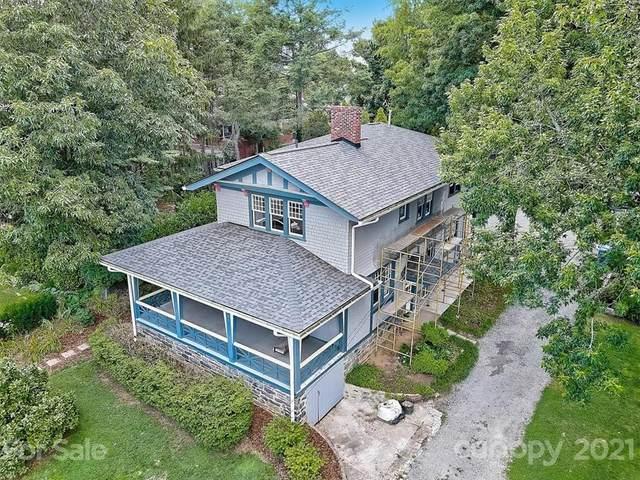 131 W Chestnut Street, Asheville, NC 28801 (#3760018) :: Robert Greene Real Estate, Inc.