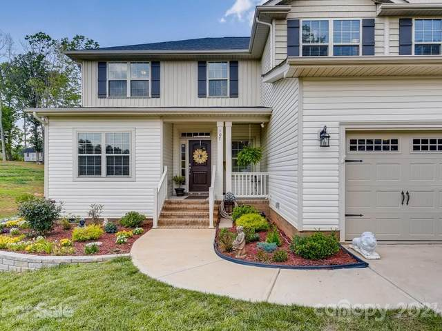 107 Wylie Trail, Statesville, NC 28677 (#3760034) :: Cloninger Properties