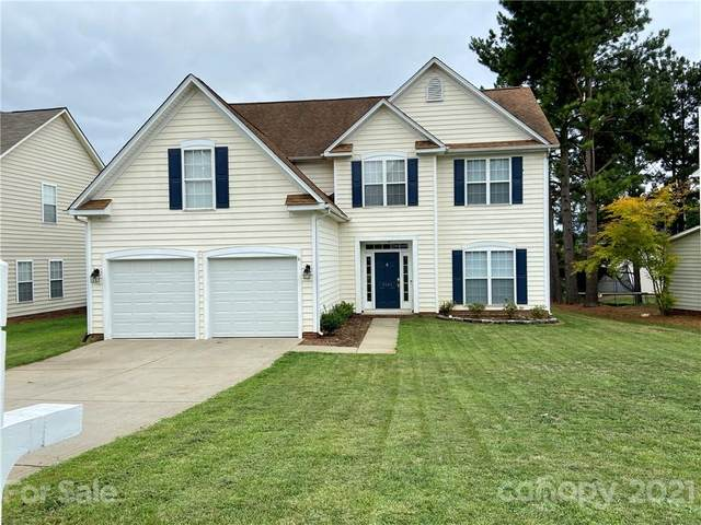 4136 NW Appleton Hollow Avenue, Concord, NC 28027 (#3760044) :: DK Professionals