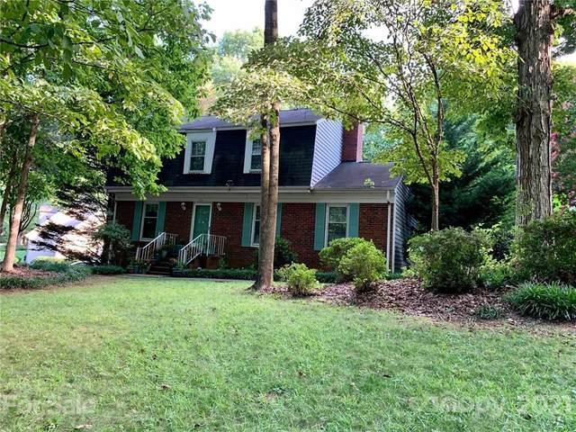 1216 Longbrook Drive, Charlotte, NC 28270 (#3760090) :: LePage Johnson Realty Group, LLC
