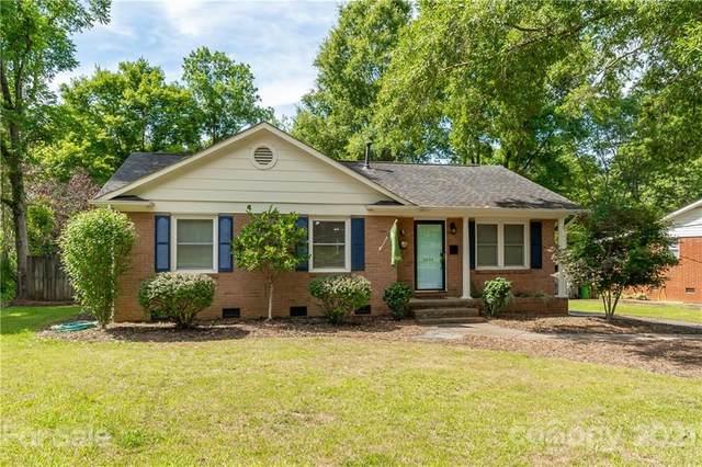 3854 Litchfield Road, Charlotte, NC 28211 (#3760101) :: Keller Williams Realty Lake Norman Cornelius