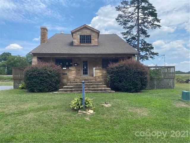 515 S Main Street, Kannapolis, NC 28081 (#3760107) :: MartinGroup Properties