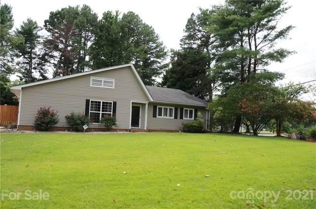 5900 Bluebonnet Road, Charlotte, NC 28212 (#3760134) :: Rowena Patton's All-Star Powerhouse