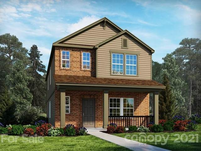 438 Cranford Drive, Pineville, NC 28134 (#3760138) :: Burton Real Estate Group