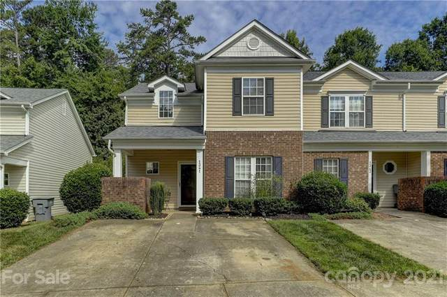 1341 Anthem Court, Charlotte, NC 28205 (#3760148) :: Homes with Keeley | RE/MAX Executive