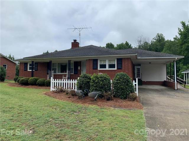 308 Evans Mill Road, Pageland, SC 29728 (#3760154) :: Scarlett Property Group