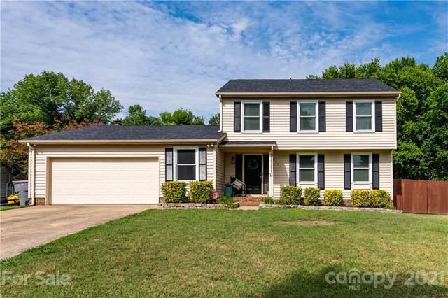 2240 Flint Glenn Lane, Charlotte, NC 28262 (#3760184) :: Cloninger Properties