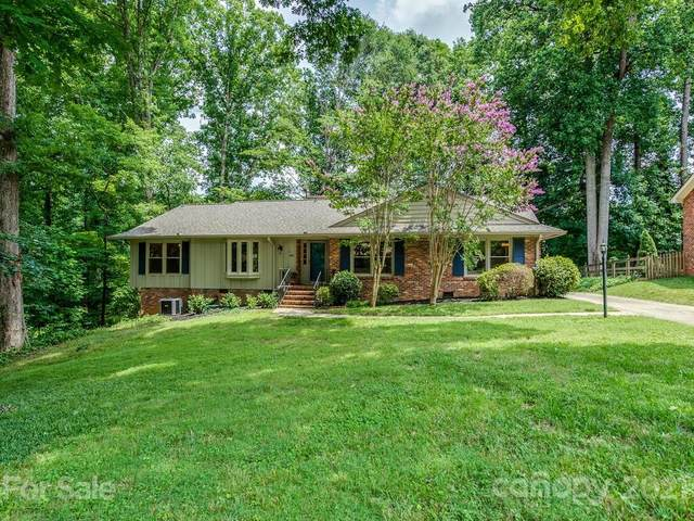 6325 Fair Valley Drive, Charlotte, NC 28226 (#3760200) :: Cloninger Properties
