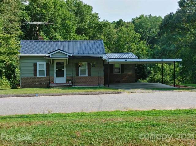 921 Central Avenue, Mooresville, NC 28115 (#3760204) :: Johnson Property Group - Keller Williams