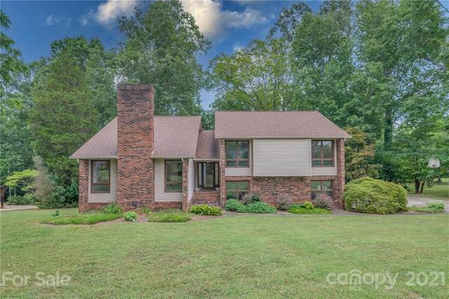 288 Knollwood Drive, Forest City, NC 28043 (#3760227) :: Hansley Realty