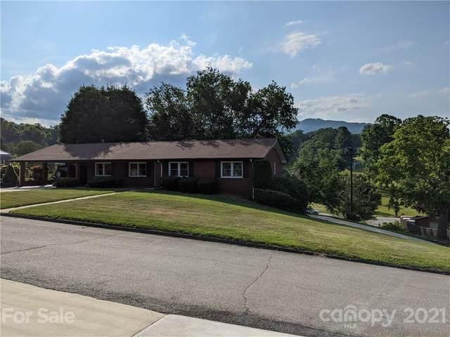 74 Lowell Street, Waynesville, NC 28786 (#3760229) :: Modern Mountain Real Estate