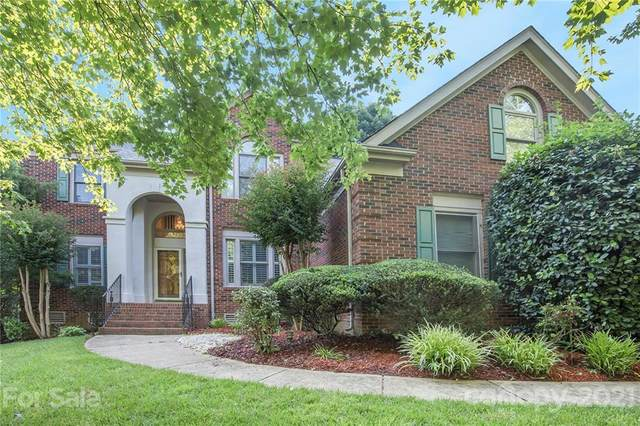 10527 Breamore Drive, Charlotte, NC 28270 (#3760234) :: LePage Johnson Realty Group, LLC