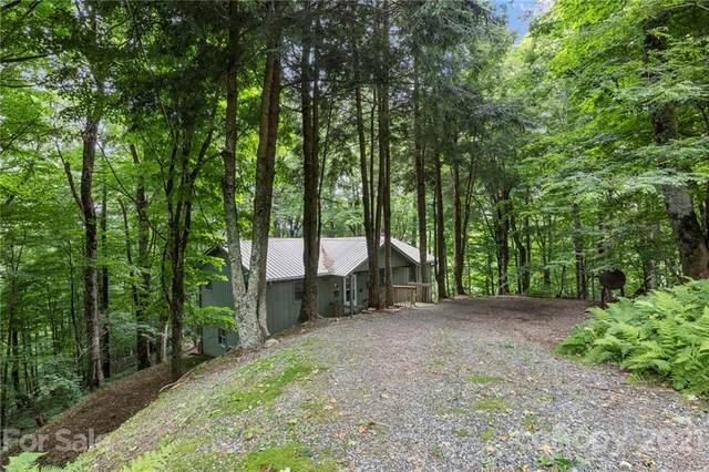 1246 Oakridge Lane, Mars Hill, NC 28754 (#3760254) :: SearchCharlotte.com