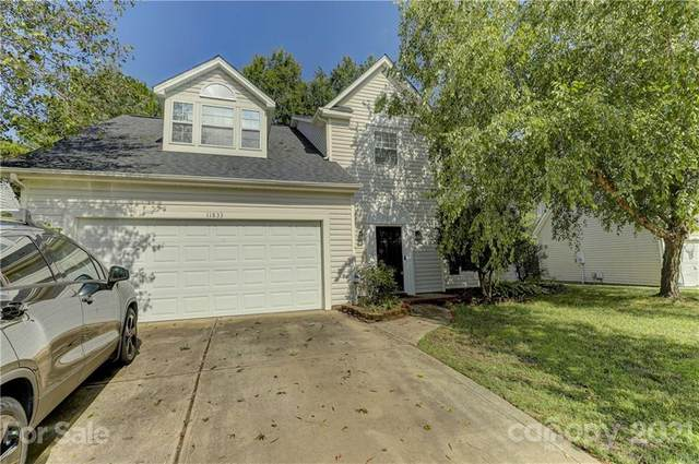 11833 Withers Mill Drive, Charlotte, NC 28278 (#3760257) :: Cloninger Properties