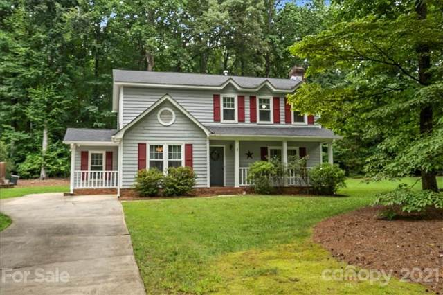 7023 Golden Spike Drive, Mint Hill, NC 28227 (#3760263) :: Carolina Real Estate Experts