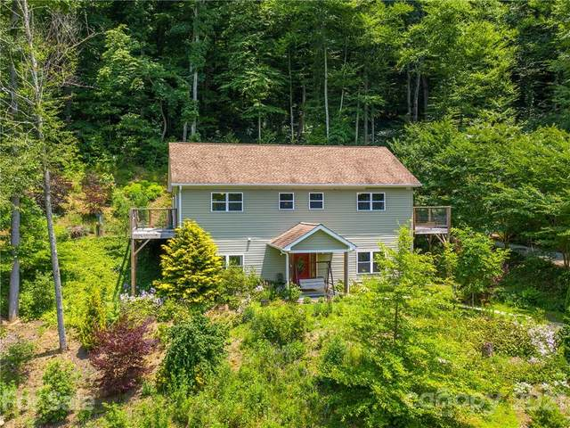 6 Colebrook Road, Candler, NC 28715 (#3760275) :: LePage Johnson Realty Group, LLC