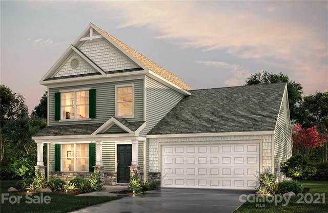 1774 Ashley-Lynn Court #49, Oakboro, NC 28129 (#3760278) :: Stephen Cooley Real Estate Group