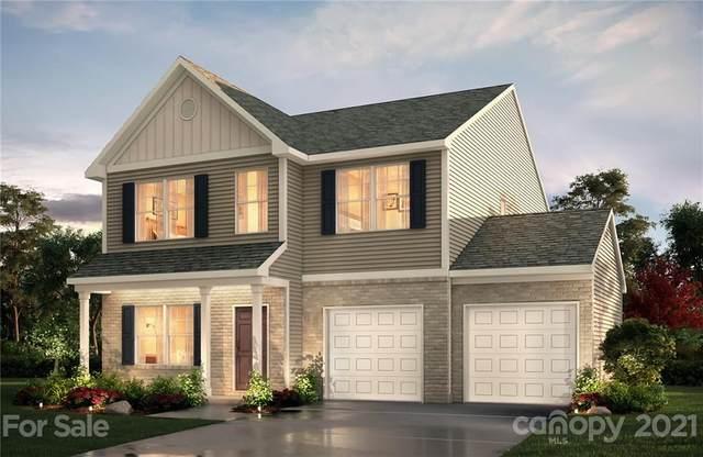 1744 Ashley-Lynn Court #46, Oakboro, NC 28129 (#3760286) :: Stephen Cooley Real Estate Group