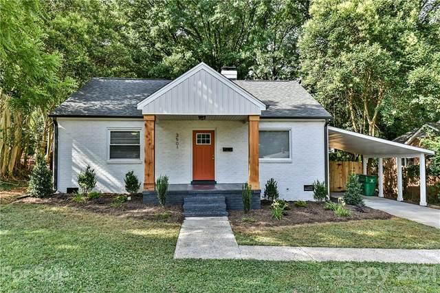3501 Rogers Street, Charlotte, NC 28208 (#3760298) :: Cloninger Properties