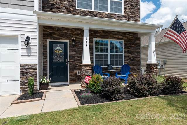 148 Cromwell Drive N, Mooresville, NC 28115 (#3760305) :: Mossy Oak Properties Land and Luxury