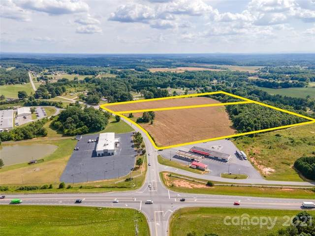 0000 Millersville Road, Taylorsville, NC 28681 (#3760328) :: BluAxis Realty