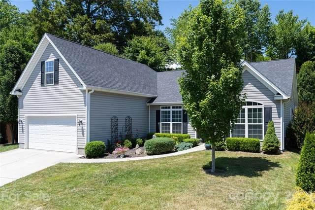 71 River Walk Drive, Asheville, NC 28804 (#3760329) :: MartinGroup Properties