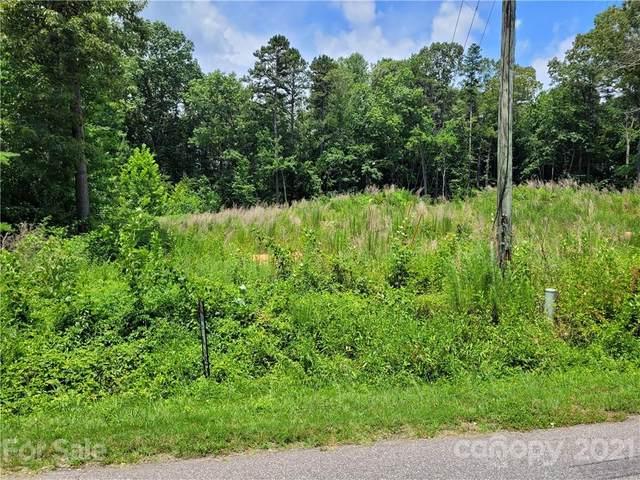 3989 Flat Rock Road #2, Terrell, NC 28682 (#3760333) :: LePage Johnson Realty Group, LLC
