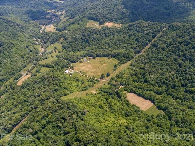 TBD Green Leaf Road, Burnsville, NC 28714 (#3760377) :: Austin Barnett Realty, LLC