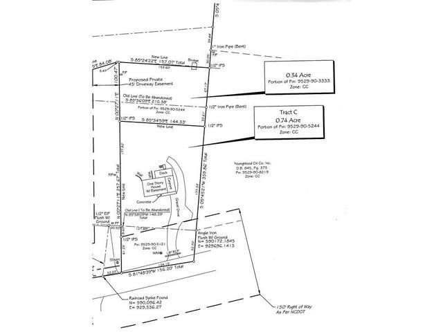 6349 Brevard Road, Etowah, NC 28729 (#3760382) :: Keller Williams Professionals