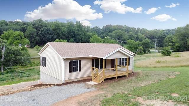 122 Gentry Family Lane #2, Candler, NC 28715 (#3760412) :: LePage Johnson Realty Group, LLC