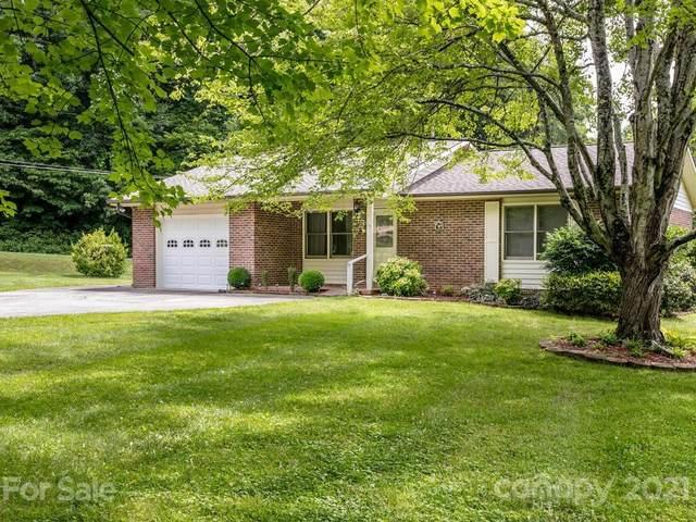 62 Resada Drive, Brevard, NC 28712 (#3760417) :: Modern Mountain Real Estate