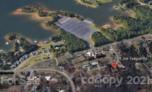 109 Joe Teague Road, Hickory, NC 28601 (#3760418) :: High Vistas Realty