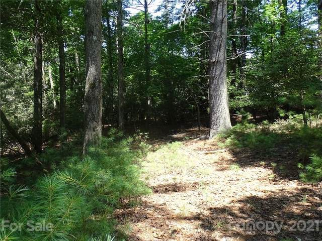 9999 Campbell Drive, Pisgah Forest, NC 28768 (#3760437) :: High Vistas Realty