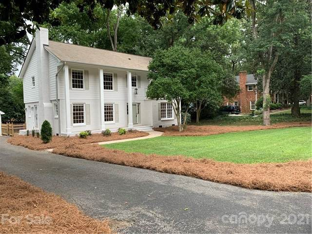 7008 Queensberry Drive, Charlotte, NC 28226 (#3760444) :: Rowena Patton's All-Star Powerhouse