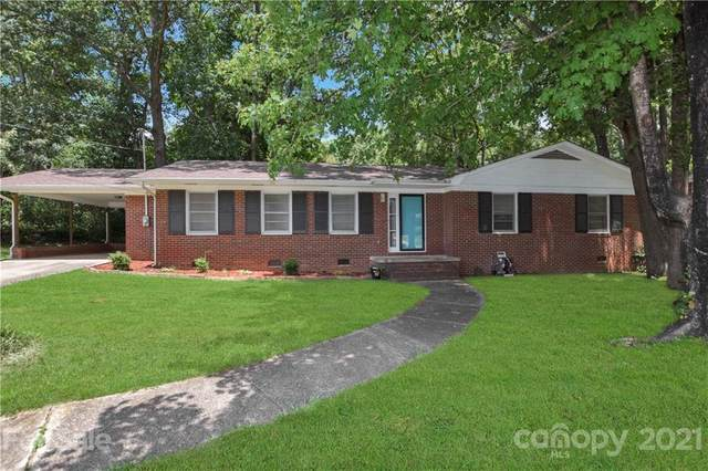 303 Garrison Drive, Albemarle, NC 28001 (#3760451) :: Carver Pressley, REALTORS®