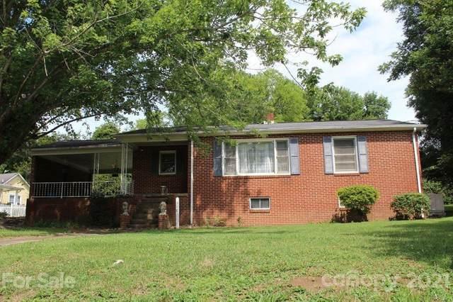 306 Catawba Street, Morganton, NC 28655 (#3760473) :: Keller Williams South Park
