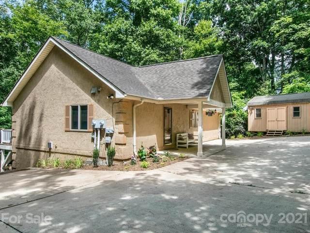 57 Coffey Circle, Asheville, NC 28806 (#3760491) :: BluAxis Realty