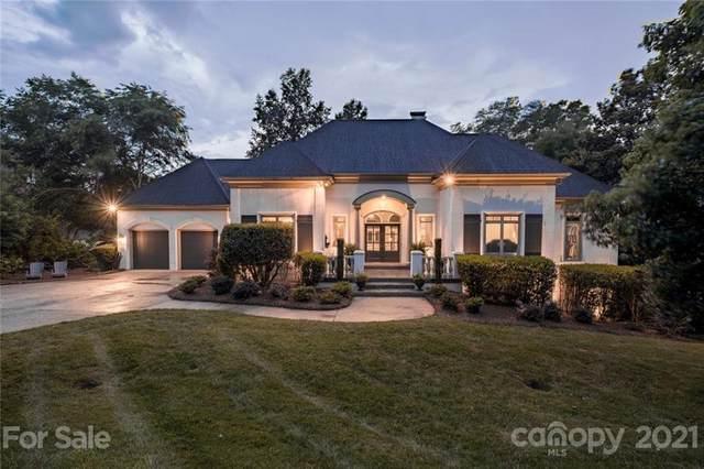 14284 Nolen Lane, Charlotte, NC 28277 (#3760502) :: Burton Real Estate Group