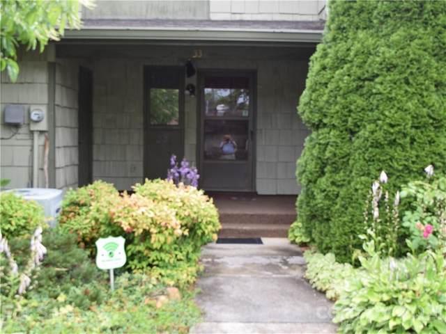 33 Epsom Street, Waynesville, NC 28786 (#3760520) :: Carver Pressley, REALTORS®