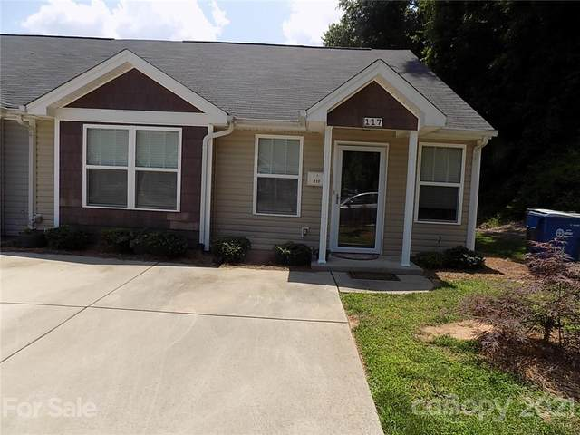 117 S Canyon Ridge Drive #75, Mount Holly, NC 28120 (#3760544) :: Stephen Cooley Real Estate Group