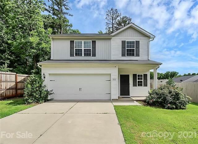 3132 Riley Avenue, Charlotte, NC 28269 (#3760548) :: Carolina Real Estate Experts