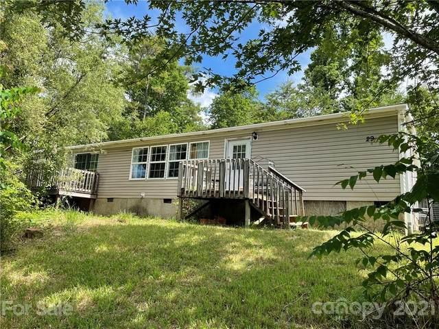 29 Scoville Lane, Weaverville, NC 28787 (#3760552) :: Puma & Associates Realty Inc.