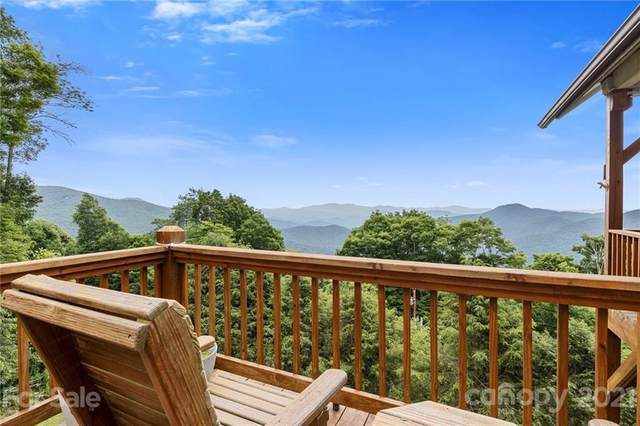 234 Upper Lookout Drive 930 & 1/2 Of 92, Mars Hill, NC 28754 (#3760575) :: Austin Barnett Realty, LLC