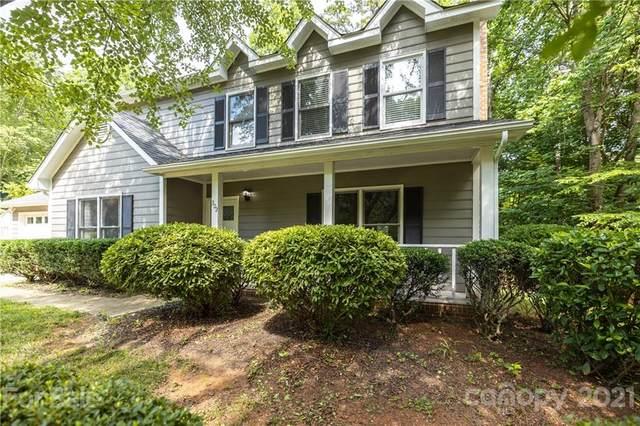 302 Southland Road, Huntersville, NC 28078 (#3760601) :: Bigach2Follow with Keller Williams Realty